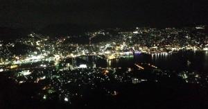 稲佐山夜景2