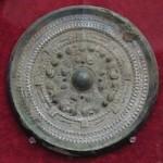 [オーパーツ]銅鏡は古代のカレンダーだった