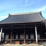 パイプオルガンのある仏教の寺が日本に存在した